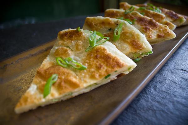 Scallion Pancakes « pitchfork diaries