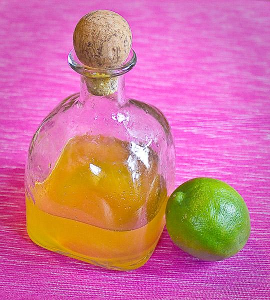 "3 Responses to ""Homemade Mango Lime Soda Syrup"""